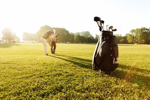 15 golf course marketing Ideas